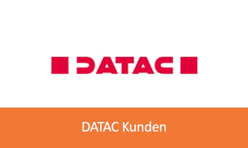 DATAC Kunden